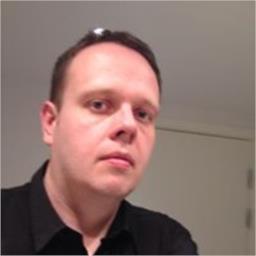Nicolai Kristensen 1